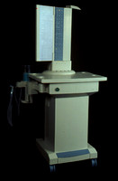 Anesthesia Workstation Model